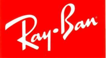 Monture de lunettes Ray-Ban