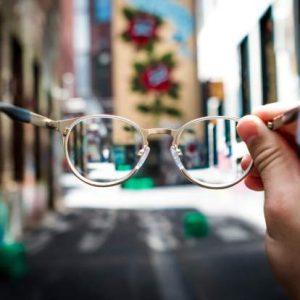 Montures en extérieur - Optique Gutleben