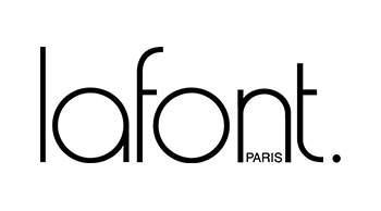 Monture de lunettes Lafont. Paris