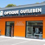 Optique Gutleben à Bitschwiller