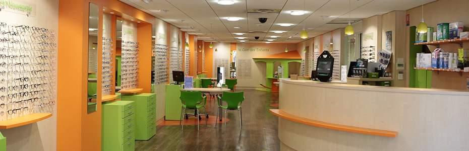 Optique Gutleben boutique Cernay