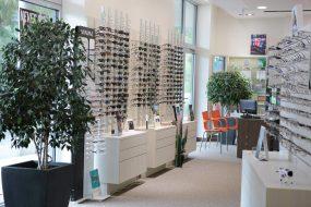 Boutique Optique Gutleben à Didenheim