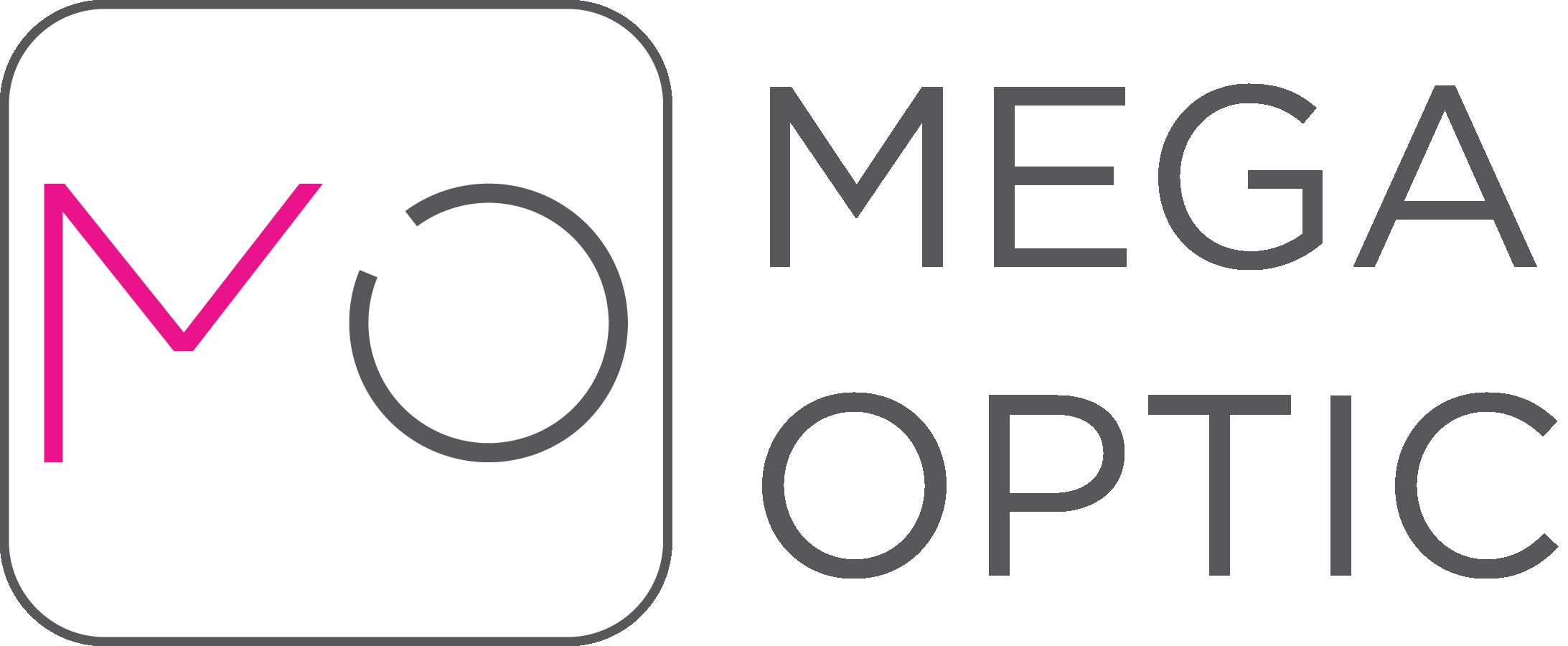 Mega Optic, partenaire verrier d'Optique Gutleben