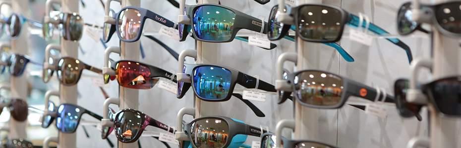 Opticien à Masevaux - Montures de lunettes