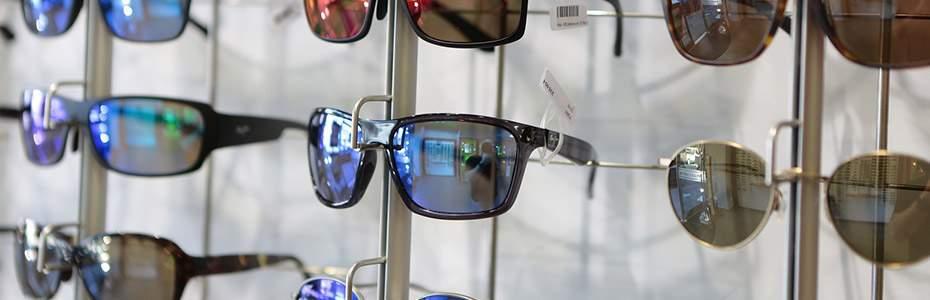 Opticien à Thann - Montures de lunettes