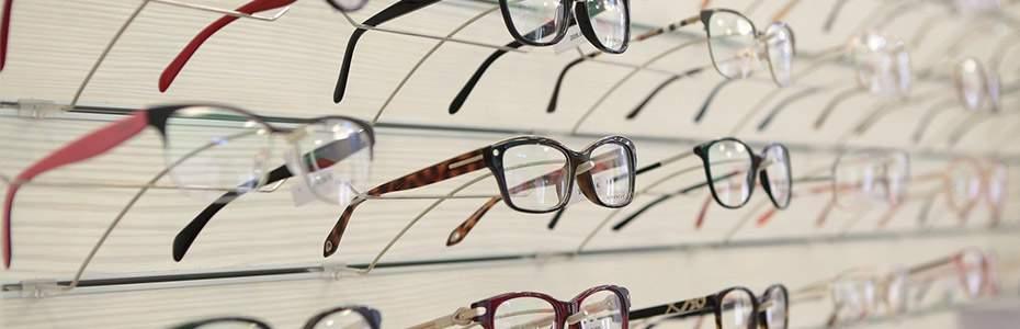 Opticien à Didenheim - Montures de lunettes