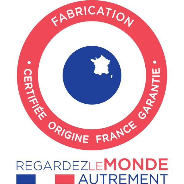 Mega optic origine France