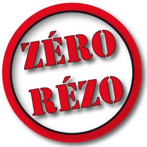 Zéro Rézo le réseau d'opticiens