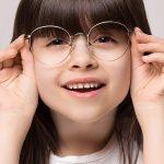 Miyosmart traitement de la myopie des enfants