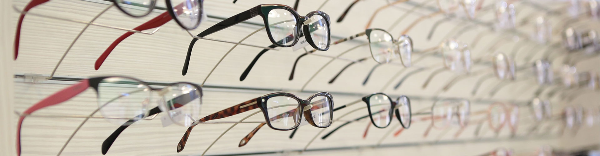 Lunettes de vue Optique Gutleben